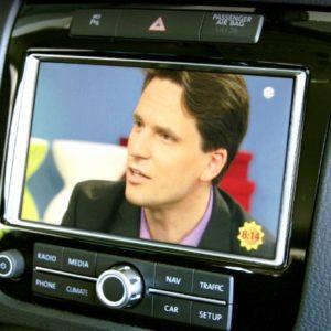 TV Freischaltung VW Touareg 7P - RNS 850