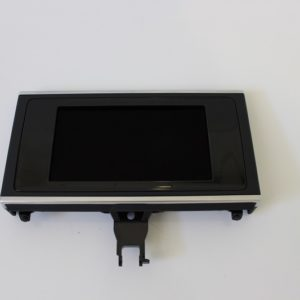 Audi A6 4G A7 4G Navi MMi Low Navigation Bildschirm Monitor Display 4G0919603