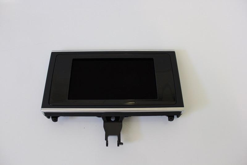 Audi A6 4G A7 4G Navi MMi Low Navigation Bildschirm Monitor Display 4G0919603