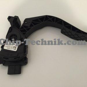 Audi Gaspedal mit Elektronikmodul 8K1723523A