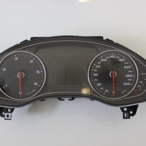 Audi Kombiinstrument 4G8920930P