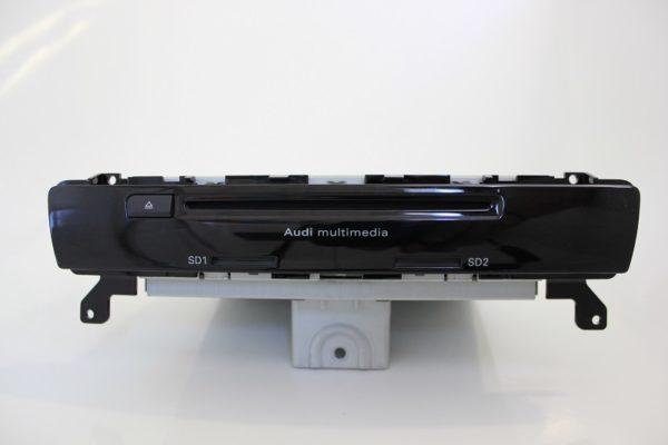 Audi A6 4G A7 4G MMI Rechner NAVIGATION LOW Festplatte 4G0035192A