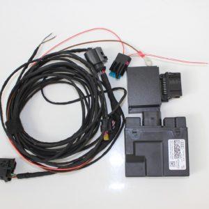 Kabel set für nachrüstung active Sound incl. Soundbooster