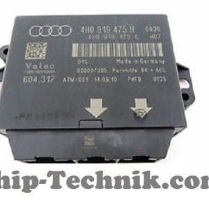 Audi A6 A7 A8 Steuergerät PDC Einparkhilfe 4H0919475H/4H0919475C