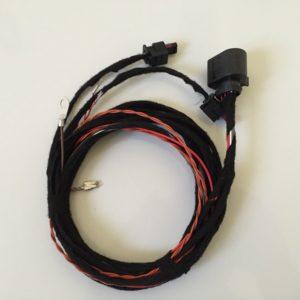Nachrüst kabelsatz für Active Sound System
